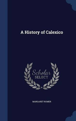 A History of Calexico