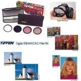 Tiffen 52mm Digital Enhancing Filter Kit