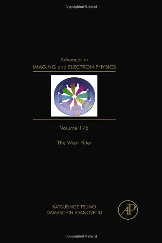 Advances In Imaging And Electron Physics, Volume 176