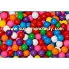 GumBalls Small Assorted 2.5 Pounds 608 pieces