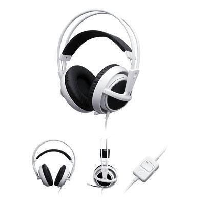 Siberia V2 Headset White