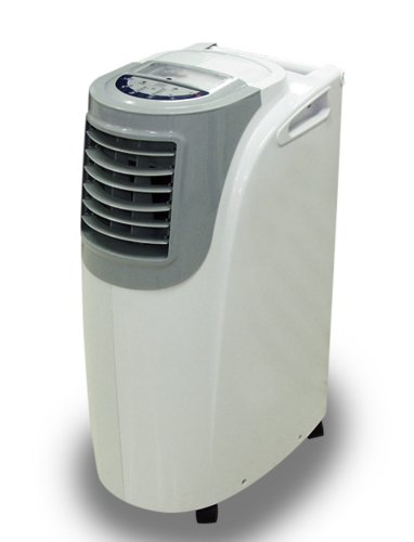 Royal Sovereign ARP-4012H Portable Air Conditioner Heat/Cool 12,000 BTU