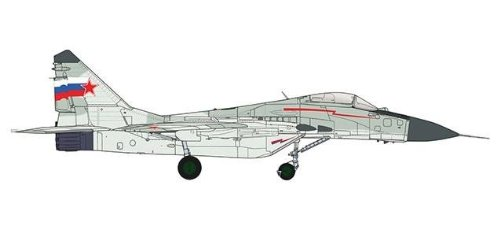 Herpa 1-200 Scale Military HE554442 Russian Air Force MIG-29 1-200 21ST Osad