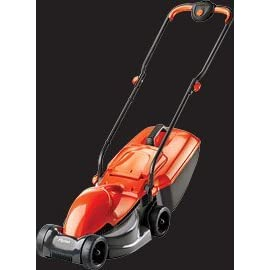 FLYMO ROLLERMO ELECTRIC WHEELED LAWN MOWER