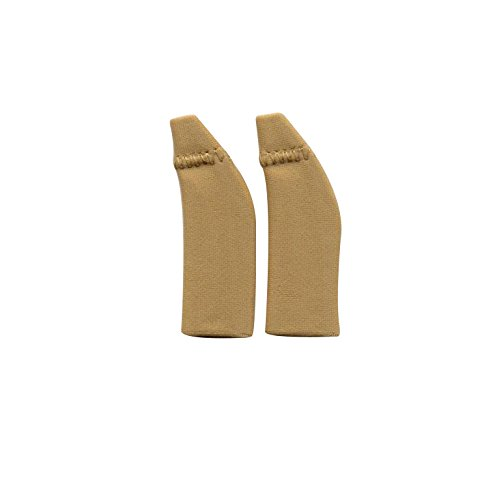 Ear Gear - Hearing Aid Protection - Binaural Cordless, Size Original in Beige (Ear Gear For Hearing Aids compare prices)