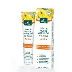 Kneipp Kneipp Arnica Joint & Muscle Active Gel