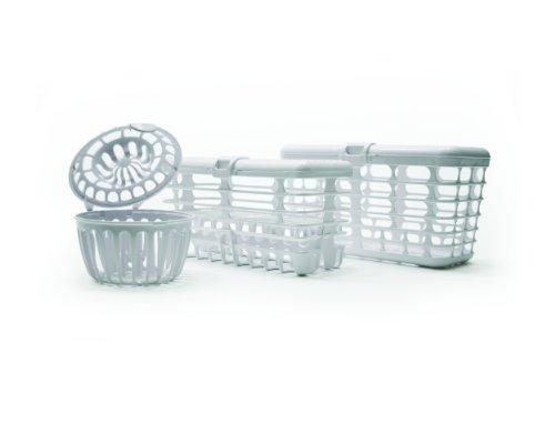 Prince Lionheart Complete Dishwasher Basket System (Dishwasher Caddy compare prices)