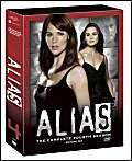 Alias: Season Four