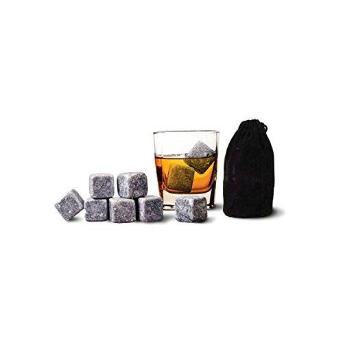 Pierres à Whisky - 1 ensemble