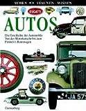 Sehen - Staunen - Wissen. Autos. Sehen. Staunen. Wissen (3806755191) by Richard Sutton