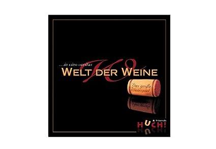 Huch & Friends - 74047 - Jeux de Société Allemand - Welt der Weine