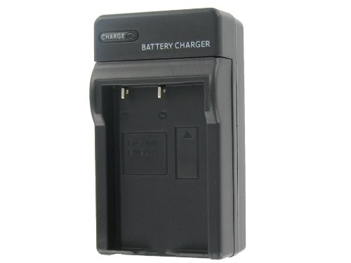 Nikon D40X Compact Battery Charger - Premium Quality Techfuel Battery Charger