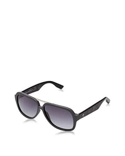 Mcq Alexander McQueen Gafas de Sol MCQ 0021/S Man Azul Noche
