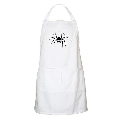 Cafepress Wolf Spider BBQ Apron - Standard