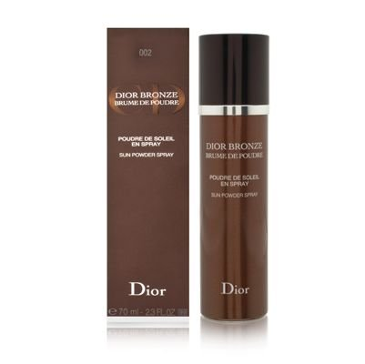 Dior Dior Bronze Sun Powder Spray 002 Bronze Tan