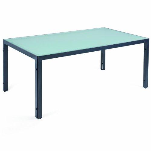 MBM 60.00.0510 Tisch Manhattan Classic Glas, 90 x 160 cm online kaufen