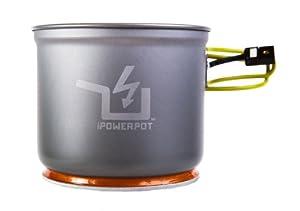 The Power Pot Portable Electric Generator by Powerpractical