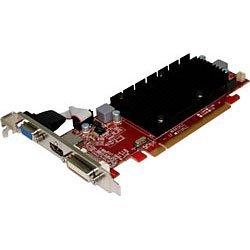 玄人志向 グラフィックボード AMD Radeon HD5450 512MB PCI-E LowProfile対応 RGB DVI HDMI ファンレス RH5450-LE512HD/D3/HS/G2