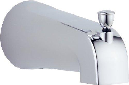 Delta RP61357 Diverter Tub Spout, Chrome (Metal Bath Tub compare prices)