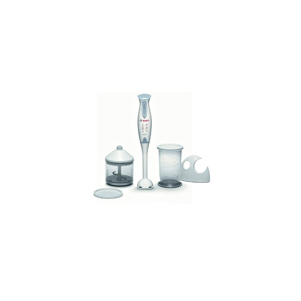 Bosch Msm6150 Stabmixer Zubehor Fur Mum 7 Kuchenmaschine On Popscreen