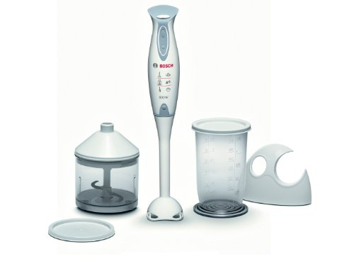 Bosch MSM6300GB Hand Blender and Accessories