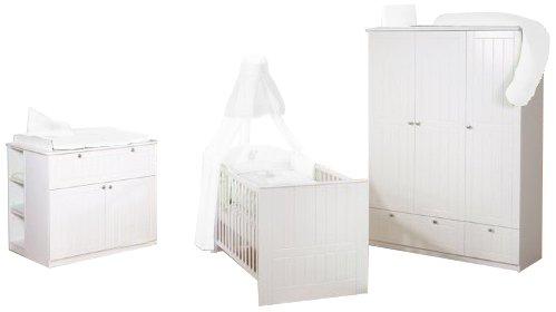 Free Cube Birke Baby Mobel Roba Dream World Komplett Set With Babyzimmer  Dreamworld 2. Design Ideas
