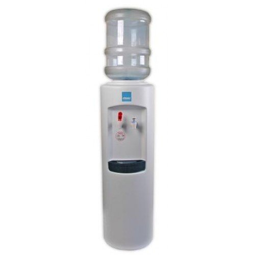 Clover B7A Hot and Cold Bottled Water Dispenser