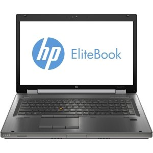 HP MOBILE WORKSTATIONS HP EliteBook 8770w C6Y85UT