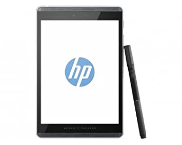 HP HP Pro Slate 8 32Go 4G Argent