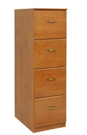 Fleetwood Gardens 4 Drawer Cabinets