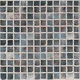 Piastrelle autoadesive effetto mattonella - 30,05 x 30,05 x 0,13 cm - cf.1mq - mosaico grigio/blu