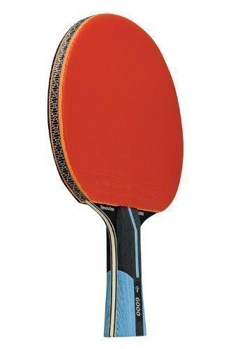 Dunlop Revolution 6000 Tischtennis Schläger ITTF Genehmigt Kelle Ping Pong Schläger