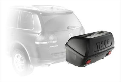 Thule 665 Transporter Hitch Mount Luggage Box (1.25-Inch Receiver) (Thule Roof Top Box compare prices)