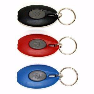 Energizer LED Keychain Squeeze Light