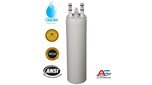 Replacement Water Filter For Kenmore Frigidaire 46-9999, 46-9916, ULTRAWF, 242017801 Compatible Water Filter (All Filters Inc compare prices)