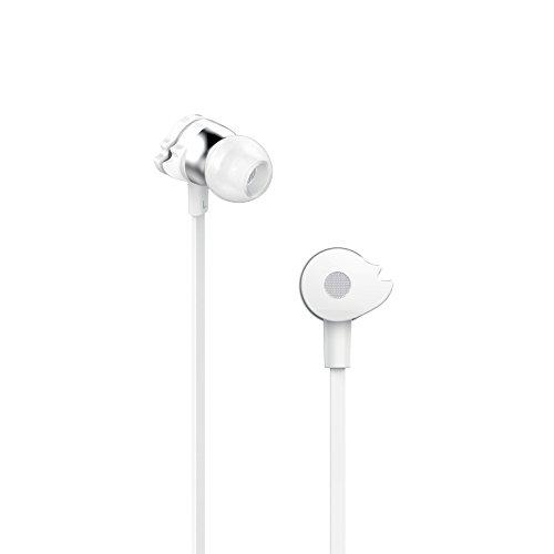 Syska H-006 In-Ear Wired Headset