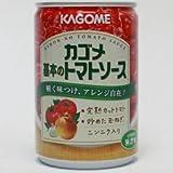 カゴメ 基本のトマトソース 295g