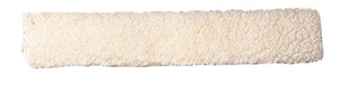 Cottage Craft-Finta pelle di pecora naso, colore: bianco