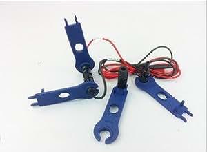 MC4 コネクタ 専用 工具 スパナレンチ 2個セット スパナ レンチ