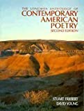 The Longman Anthology of Contemporary American Poetry [Second 2nd Edition]