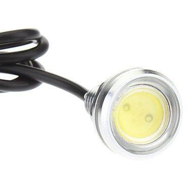 Commoon R25 3W 6000K Cool White Light Led Bulb (Dc 12V,1 Pcs)