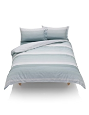 Lucas Striped Bedset