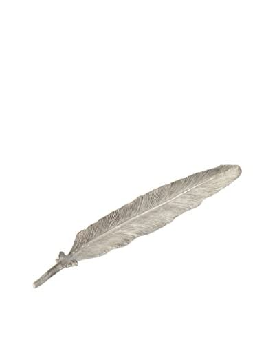 Lene Bjerre Large Sefafina Feather, Cement