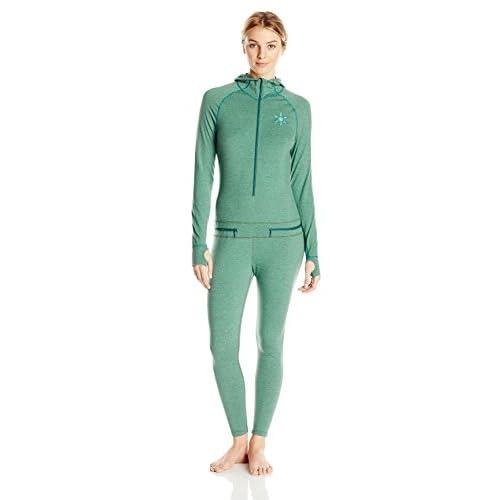 Airblaster Women's Merino Ninja Suit [並行輸入品]