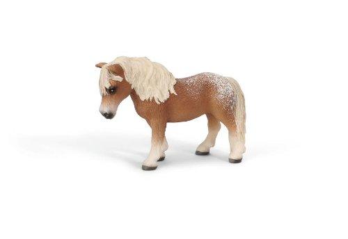 Schleich Falabella Mare Toy Figure - 1