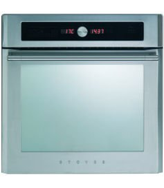 Genus 600mm 600mm Electric Oven with Genus Technology