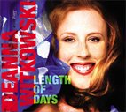Length of Days by Deanna Witkowski, Donny McCaslin, Dave Ambrosio and Vince Cherico