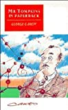 Mr. Tompkins in Paperback (0521447712) by George Gamow