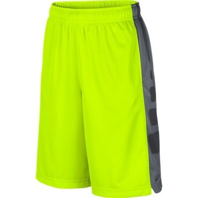 Boy's Nike 'Elite' Shorts, Size XL  - Metallic