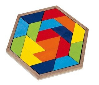 Froebel Trapezoid - Buy Froebel Trapezoid - Purchase Froebel Trapezoid (T. C. Timber, Toys & Games,Categories,Construction Blocks & Models,Blocks,Wood)